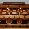 1835 Train woodworking plan