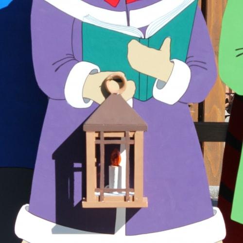Dickens Era Christmas Carolers Wood Standups Woodworking: Dickens Carolers Woodworking Plan (in Progress)