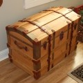 Functional trunk from easy-to-follow patterns