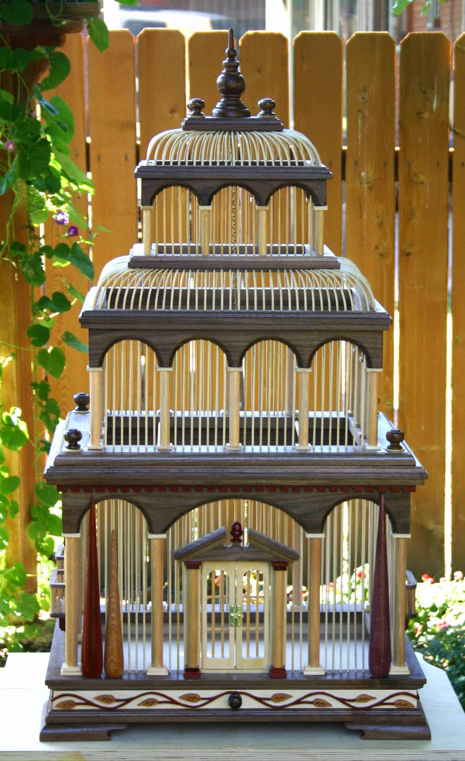 Venice-finished-A Bird House Plans Home Built on home built greenhouse plans, home modern modular prefab house, home built shed plans,