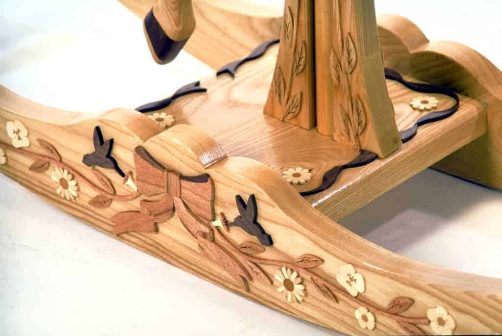 One of our most popular plans for women woodworkers