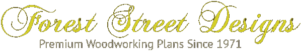 Forest Street Designs Logo